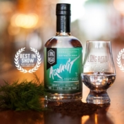 Aquavit Long Road Distillers