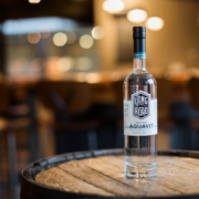 Original Aquavit Long Road Distillers