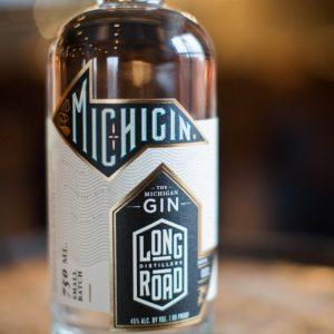MICHIGIN Long Road Distillers