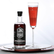 Raspberry Liqueur Long Road Distillers