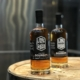Straight Bourbon Long Road Distillers