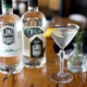 Gin Long Road Distillers