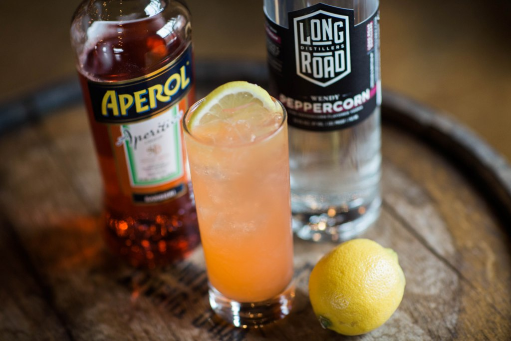 Wendy Peppercorn Long Road Distillers