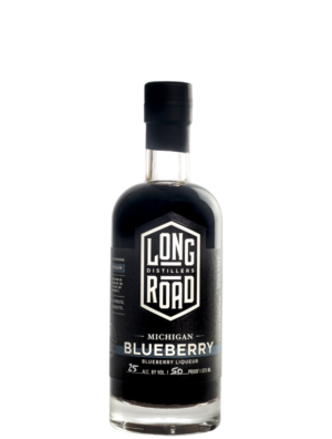 Michigan Blueberry Long Road Distillers