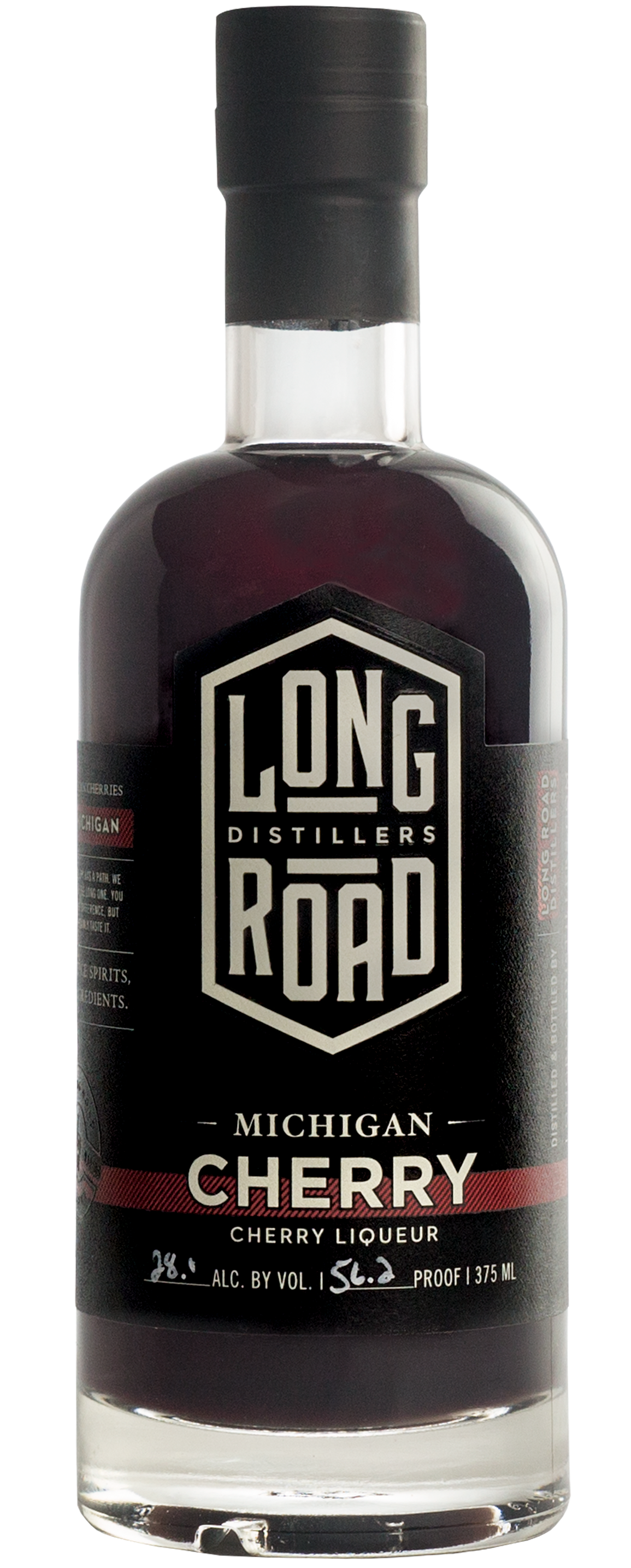Michigan Cherry Long Road Distillers