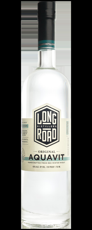 Original Aquavit Long Road Distillers