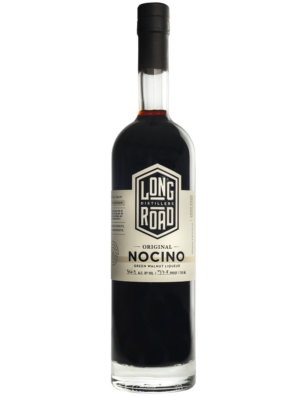 Original Nocino Long Road Distillers
