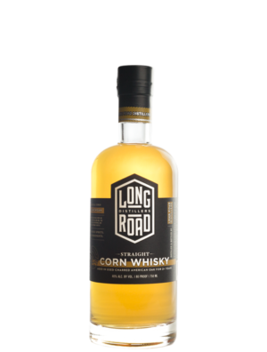 Straight Corn Whisky Long Road Distillers