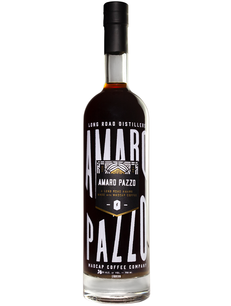Amaro Pazzo Long Road Distillers