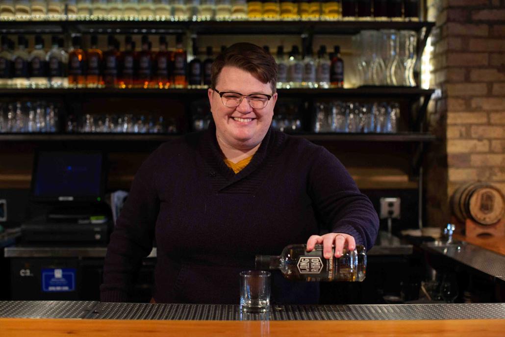 Jenney - Long Road Distillers
