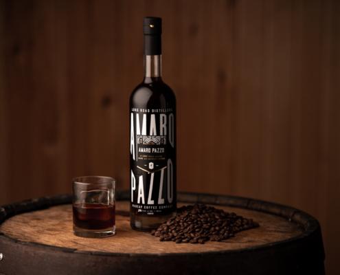 Amaro Pazzo Long Road Distillers